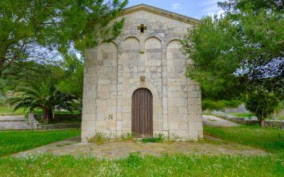 Ittiri, Chiesa di San Leonardo