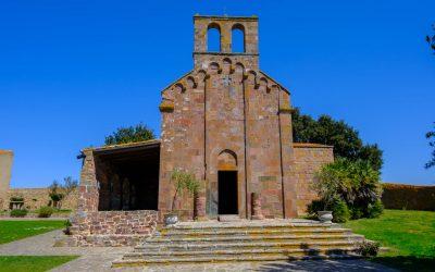Oschiri, Chiesa di Nostra Signora di Castro