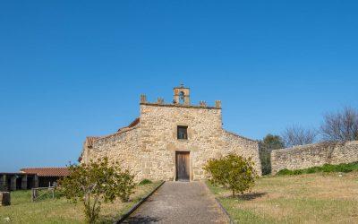 Usellus, Chiesa di Santa Reparata