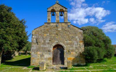 Lunamatrona, Chiesa di Santa Maria Assunta
