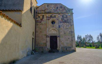 Oristano, Chiesa della Maddalena di Silì