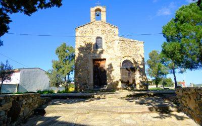 Ussana, Chiesa di San Saturnino