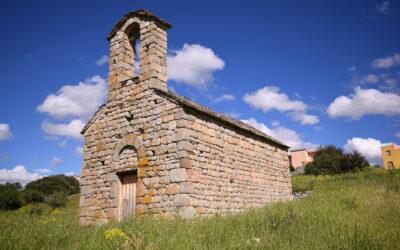 Onanì, Chiesa di San Pietro