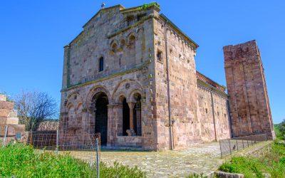Ozieri, S. Antioco di Bisarcio