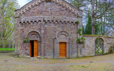 Santu Lussurgiu, San Leonardo De Siete Fuentes