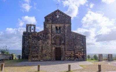 Ardara, Chiesa Parrocchiale della Nostra Signora de su Regnu