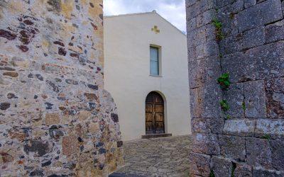 Galtellì, Chiesa di San Pietro