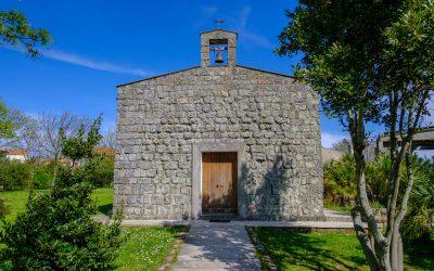 Macomer, Chiesa Santa Maria del Soccorso