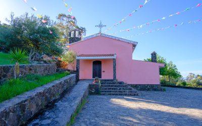 Morgongiori, Chiesetta Santa Sofia