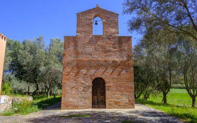 Villaputzu, Chiesa di San Nicola Quirra